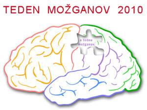 Teden možganov 2010